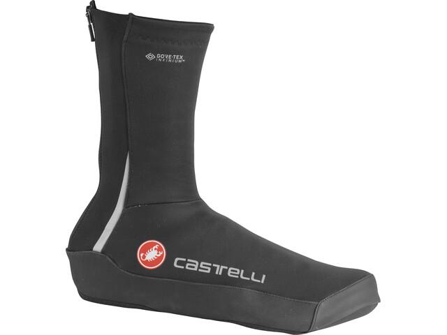 Castelli Intenso UL Overschoenen, light black